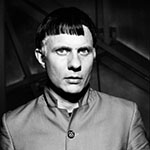 Felix Kubin | Photo by Roger Deckker for the Wire